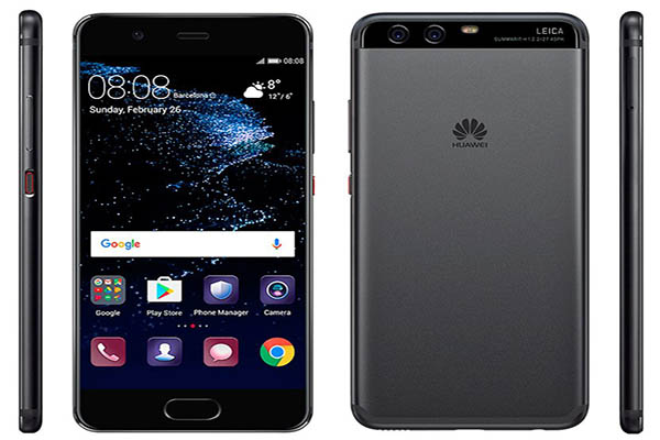 Huawei P10 | P10 Plus e il Premium Kit