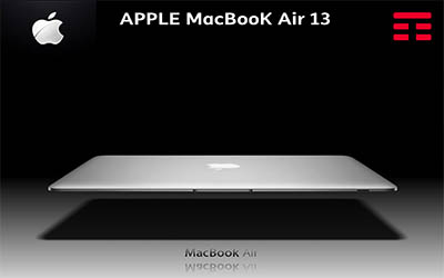 Apple MacBook Air 13 da oggi anche in bolletta Tim