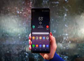 Samsung Galaxy Note 8 4G Plus