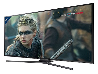 Smart Tv Samsung 43″ 4K